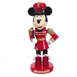 Notenkraker / Nutcracker Mickey Mouse Marching Band