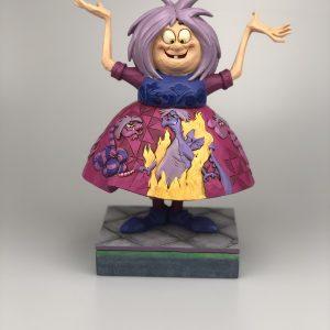 Madam Mim Disney Traditions Jim Shore