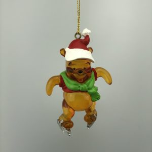 Kerst Ornament Kerstbal Winnie de Pooh