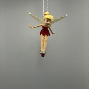 Disney Kerst Ornament Kerstbal Tinkerbell