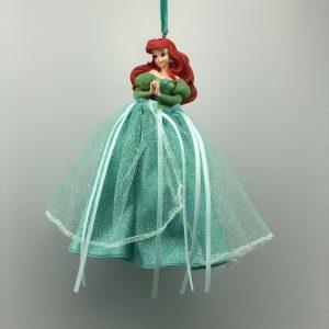 Kerst Ornament Kerstbal Ariël de kleine zee meermin