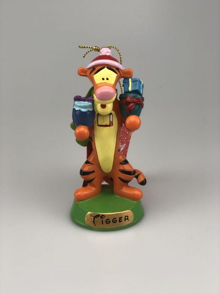 Notenkraker Kerst Ornament Kersthanger Teigetje winnie de Pooh