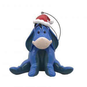 Winnie de Pooh Eeyore Ornament / Kerstbal Kurt S Adler