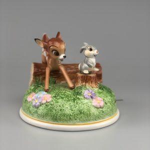 Bambi Speeldoos Schmid