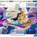 Ravensburger puzzel Alladdin - Legpuzzel - 1000 stukjes